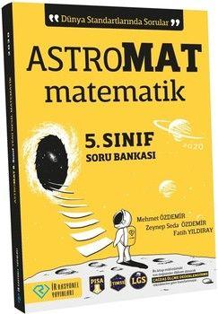 İrrasyonel Yayınları5. SınıfAstroMATMatematik Soru Bankası