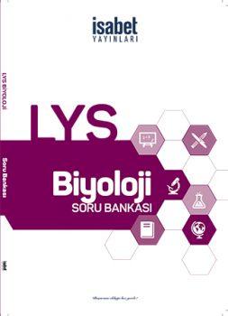 İsabet Yayınları LYS Biyoloji Soru Bankası