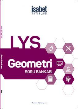 İsabet Yayınları LYS Geometri Soru Bankası