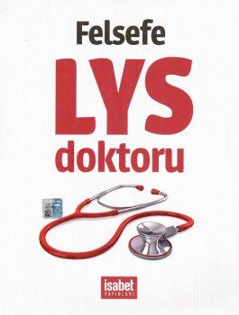 İsabet Yayınları LYS Felsefe Doktoru