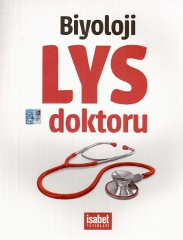 İsabet Yayınları LYS Biyoloji Doktoru