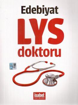 İsabet Yayınları LYS Edebiyat Doktoru