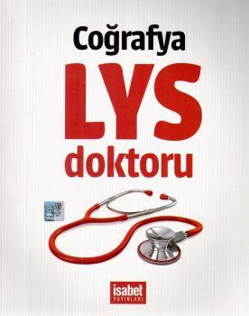 İsabet Yayınları LYS Coğrafya Doktoru