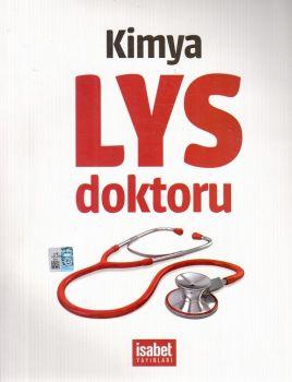 İsabet Yayınları LYS Kimya Doktoru