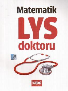 İsabet Yayınları LYS Matematik Doktoru