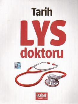 İsabet Yayınları LYS Tarih Doktoru