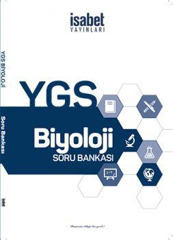 İsabet Yayınları YGS Biyoloji Soru Bankası