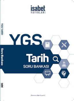 İsabet Yayınları YGS Tarih Soru Bankası