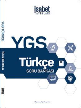 İsabet Yayınları YGS Türkçe Soru Bankası