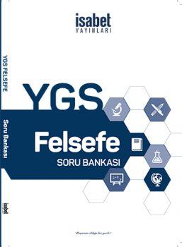 İsabet Yayınları YGS Felsefe Soru Bankası
