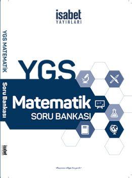 İsabet Yayınları YGS Matematik Soru Bankası