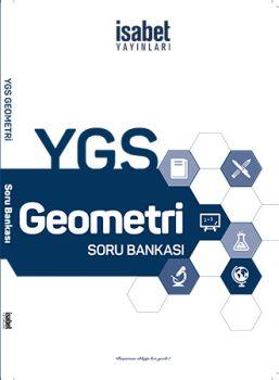 İsabet Yayınları YGS Geometri Soru Bankası