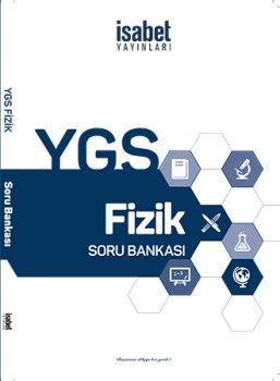 İsabet Yayınları YGS Fizik Soru Bankası