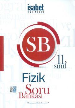 İsabet Yayınları 11. Sınıf Fizik Soru Bankası