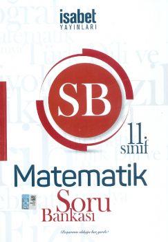 İsabet Yayınları 11. Sınıf Matematik Soru Bankası