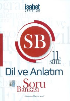 İsabet Yayınları 11. Sınıf Dil ve Anlatım Soru Bankası
