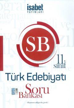 İsabet Yayınları 11. Sınıf Türk Edebiyatı Soru Bankası