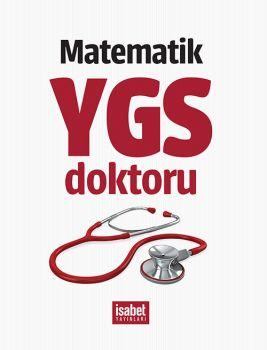 İsabet Yayınları YGS Matematik Doktoru