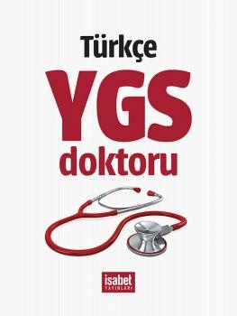 İsabet Yayınları YGS Türkçe Doktoru