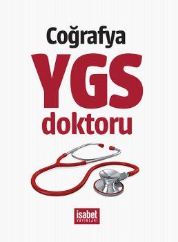 İsabet Yayınları YGS Coğrafya Doktoru