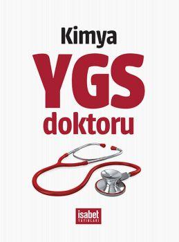 İsabet Yayınları YGS Kimya Doktoru