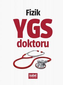 İsabet Yayınları YGS Fizik Doktoru