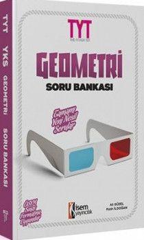 İsem Yayıncılık TYT Geometri Soru Bankası