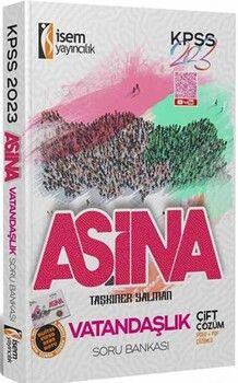 İsem Yayınları 2020 KPSS Ön Lisans Ortaöğretim Tarih Evveliyat Çek Kopar Yaprak Test