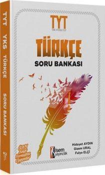 İsem Yayınları TYT Türkçe Soru Bankası