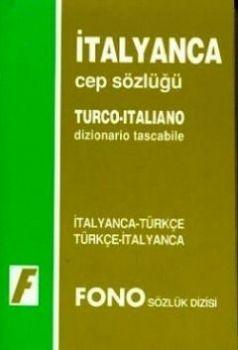 İtalyanca Cep Sözlüğü İtalyanca Türkçe Türkçe İtalyanca