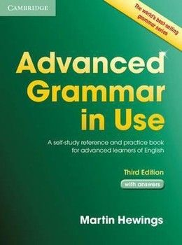Cambridge Yayınları Advanced Grammar İn Use Yeşil