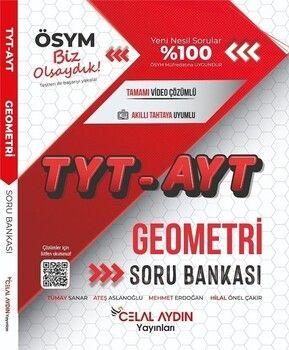Celal Aydın TYT AYT Geometri Soru Bankası