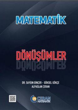Ceran Matematik Yayınları Dönüşümler