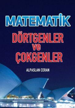 Ceran Matematik Yayınları Dörtgenler ve Çokgenler