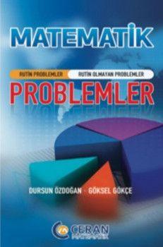 Ceran Matematik Yayınları Problemler