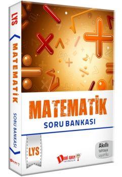 Dahi Adam LYS Matematik Soru Bankası