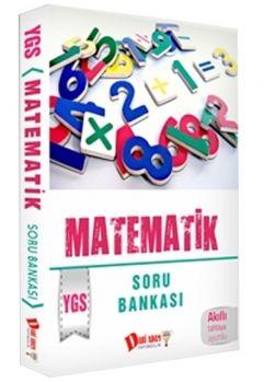 Dahi Adam YGS Matematik Soru Bankası