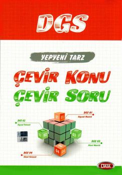 Data DGS Çevir Konu Çevir Soru