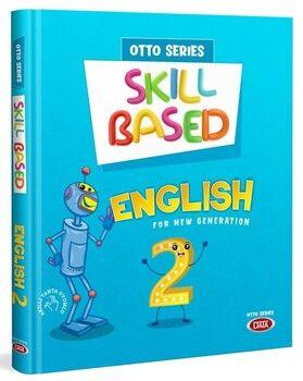 Data Yayınları 2. Sınıf Otto Series Skill Based English