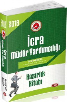Data Yayınları İcra Müdür Yardımcılığı Hazırlık Kitabı