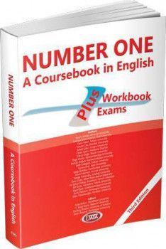Data Yayınları Number One A Coursebook in English