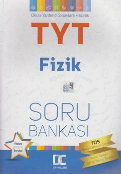 DC Yayınları TYT Fizik Soru Bankası