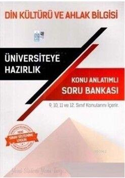 DDY Yayınları 9. Sınıf Din Kültürü ve Ahlak Bilgisi Konu Anlatımlı Soru Bankası