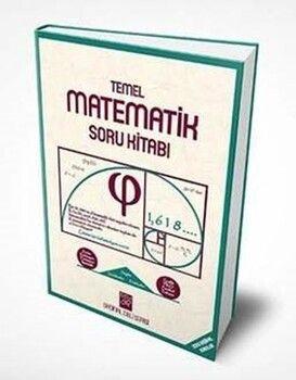 Deli Kitap Temel Matematik Orijinal Seri Soru Kitabı