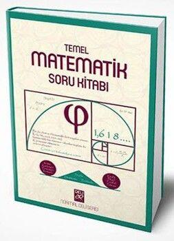 Deli Kitap Temel Matematik Normal Soru Kitabı