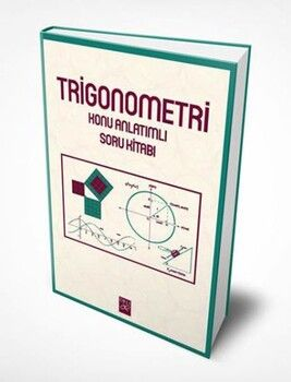 Deli Kitap Trigonometri Konu Anlatımlı Soru Bankası