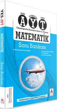 Delta Kültür AYT Matematik Soru Bankası