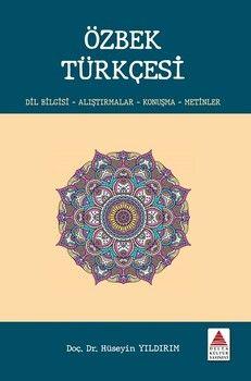 Delta Kültür Özbek Türkçesi