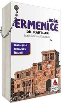 Delta Kültür Doğu Ermenice Dil Kartları