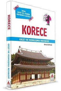 Delta Kültür Korece Gezi ve Konuşma Rehberi